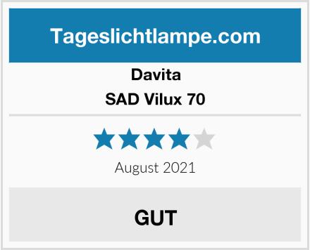Davita SAD Vilux 70 Test