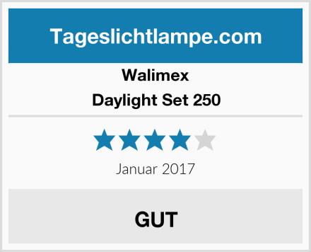 Walimex Daylight Set 250 Test