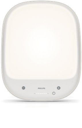 Philips HF3419/01 EnergyUp White