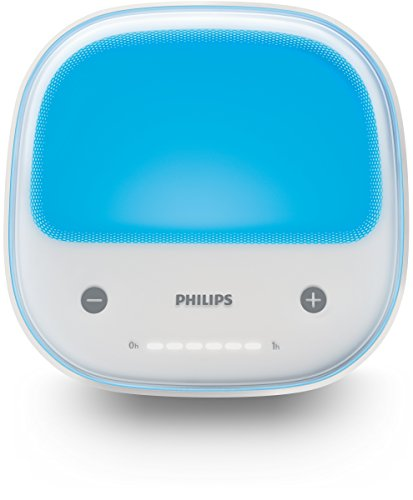 Philips HF3430/01 EnergyUp Blue