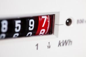 Die Tageslichtlampe - der Stromverbrauch