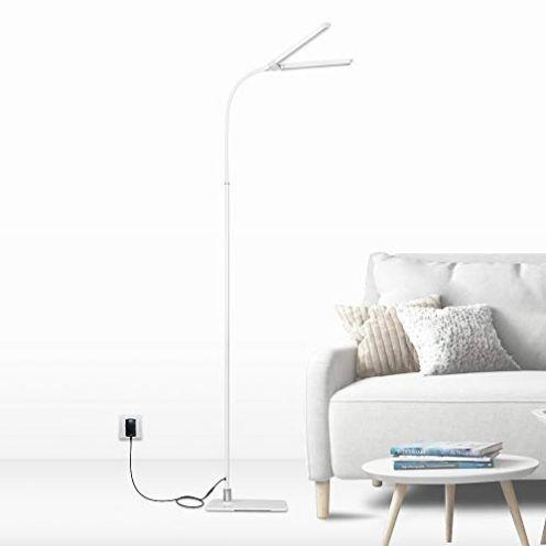 Enuotek LED Tageslicht Stehlampe