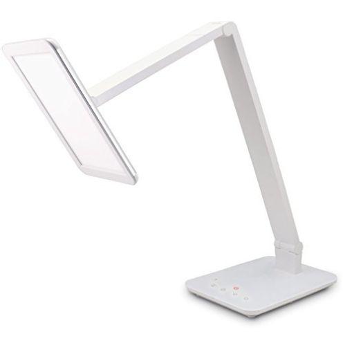 FeinTech LTL00100 LED Schreibtisch-Lampe